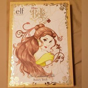 E.l.f Belle makeup book